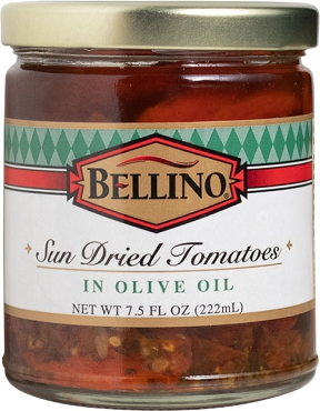 Bellino Sundried Tomatoes