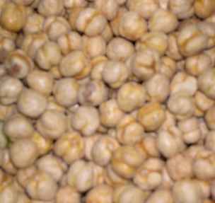 Roasted Unsalted Ceci (Chick Peas)