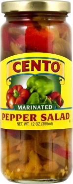 Cento Pepper Salad