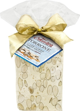 Ferrara Hard Torrone Gift Wrapped
