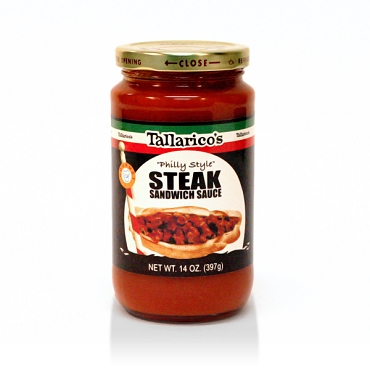 Tallarico's Steak Sandwich Sauce