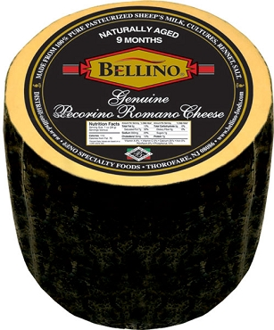 Genuine Pecorino Romano